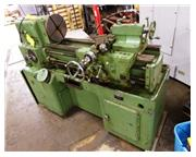 Kearney & Trecker Model 1A Series III Engine Lathe