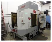 Haas Model HS-1 Horizontal Machining Center