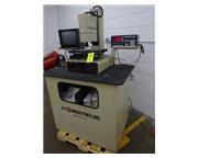 Scherr Tumico Model 20-8600 Video Inspection System