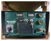 MK 2000.  300 amp cv/cc pulse mig