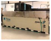 2014 FLOW Mach 3-4020b, 13' x 6.5' Table, 50 HP, 60,000 PSI