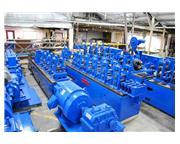 """3"""" x .125"""" ABBEY ETNA #2K Tube Mill"""