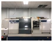 1995 Mori Seiki SL-35MC/1500 CNC Turning Center with Milling
