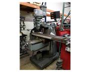 Bridgeport Series II Special Vertical Mill With DRO
