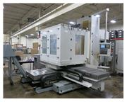 "4.33"" Milltronics HBM-4B CNC Table Type Horizontal Boring Mill"