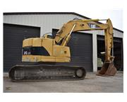 2004 CATERPILLAR 321C LCR E6993