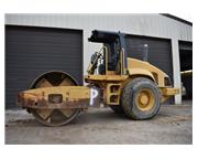 2004 CATERPILLAR CS-563E E7013