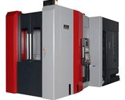 OKK HMC500 CNC Horizontal Machining Center