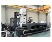 "Hyundai Wia KBN-135C 5.3"" CNC Table Type Horizontal Boring Mill"