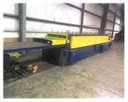 Bradbury 2.5-48-16 14-Stand/14-Stand Max. Rollforming Line