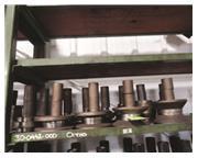 Tishken 12-HMW-11/2 Geared Rollformer