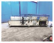 2000 Tishken 24-MW-2 Geared Rollformer
