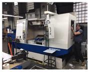 2005 Daewoo DMV-4020 CNC Vertical Machining Center