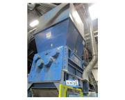 SSI-Q100 Quad Shaft Shredder