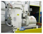 Ross Cook CEA10-40 Vacuum System