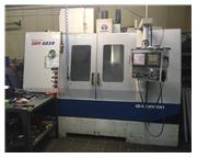 2005 Daewoo DMV 4020 CNC Vertical Machining Center