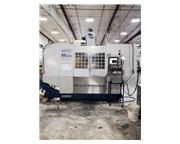 2011 Milltronics VM30XP CNC Vertical Machining Center
