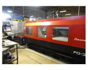 AMADA FO-3015NT 4000 Watt Flying Optic C02 CNC Laser