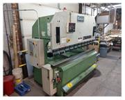 110 Ton Guifil PE 25-100 CNC Press Brake