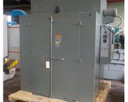 Despatch Model PWC-3-10-1E 500° Electric Walk-In Oven