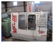 HAAS VF-OE VERTICAL MACHINING CENTER, W/CNC HAAS CONTROL
