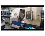 Doosan Puma 2000SY with Sub-spindle Live Tooling