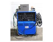 350 Amp Miller Synchrowave 350 ARC WELDER, Complete W/ Cooler and Foot Pedal