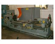 "27"" X 100"" AXELSON HEAVY DUTY ENGINE LATHE"