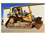 2002 Caterpillar D6R XW Dozer - E6968