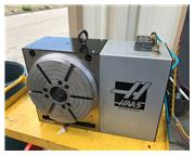 Haas HRT 310 Brushless Rotary Table