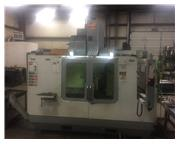 2005 Haas VF-3BYT/40 CNC Vertical Machining Center