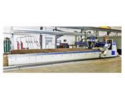 Messer Titan III-12 12' x 25' CNC Plasma Cutting System With Bevel