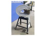"""8 Ton, Rotex # 18A , 18"""" throat, 18 station, manual turret punch, stand, #A5483"""