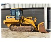 2005 CATERPILLAR 963C CRAWLER LOADER - E7012