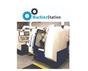 Rollomatic 620-XS 6 Axis CNC Tool & Cutter Grinder