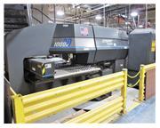 Strippit LVD 1000H/30 Hydraulic CNC Turret Punch Press