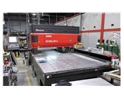 AMADA Pulsar LC2415AIV-NT 4000 Watt CO2 Laser Cutting System