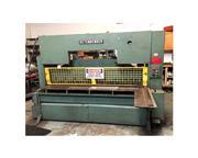 BETENBENDER 6-375 Hydraulic Shear