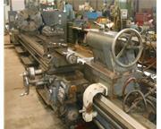 "POREBA TR100B1/8M 39"" x 314"" Engine Lathe"