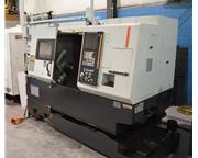MAZAK Quick Turn Nexus 200MS CNC Turning & Milling Center