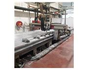 KOMO MACH ONE GT 636 CNC LARGE FORMAT ROUTER 2010