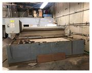 FLOW (6x12) CNC Water Jet Machining Center