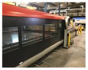 6000 Watt Amada LC-4020 F1NT CNC Laser