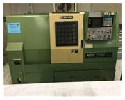 MORI SEIKI SL-20 CNC LATHE