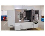 Atlas E-1300 Vertical Machining Center