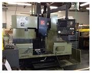 KURAKI KV-500 CNC Vertical Machining Center