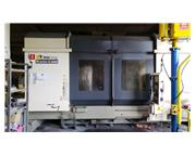 Victor Vcenter x300 , simultaneous 5-axis machining on large parts up to 11