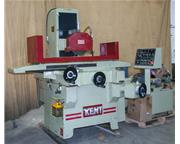 "12"" x 24"" Kent Model KGS-360AHD Surface Grinder"