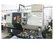 "HAAS ST-30T, 2011, LIVE MILLING, BIG BORE (4""), 15"" CHUCK, GEARBO"