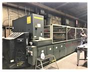 "CINCINNATI, CL850, 5000"" WATT"", GE FANUC CNTRL, NEW: 2012"
